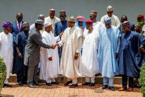 National Minimum Wage: APC Governors' Position — A Call for Decorum