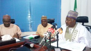 APC Governors Move To Deepen Party's Governance Structure, Policies