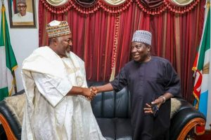 APC Governors Back Community Policing, Differ On 'Amotekun'